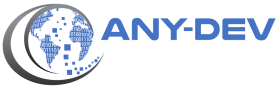 Any Dev Logo